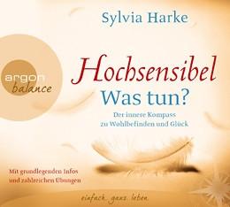 Hochsensibel was tun Hörbuch